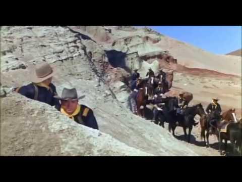 Battle of Snake Gulch #1 (1879) - Mescalero Apache vs United States