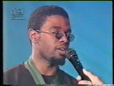 Antonio Hart - Jazz Central @ Bet On Jazz 1997