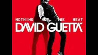 David Guetta ft. Nicki Minaj - Turn Me On (Original Mix)