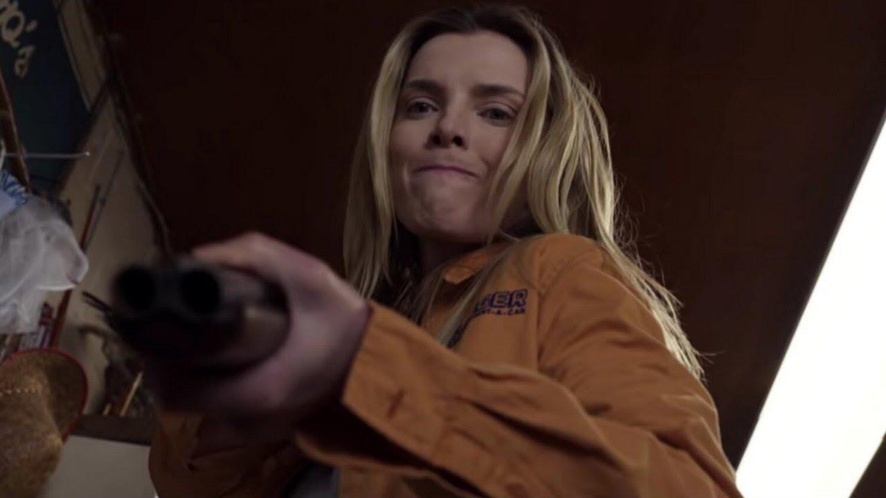 Охота / The Hunt 2020 – русский трейлер (фильм полностью в описание).