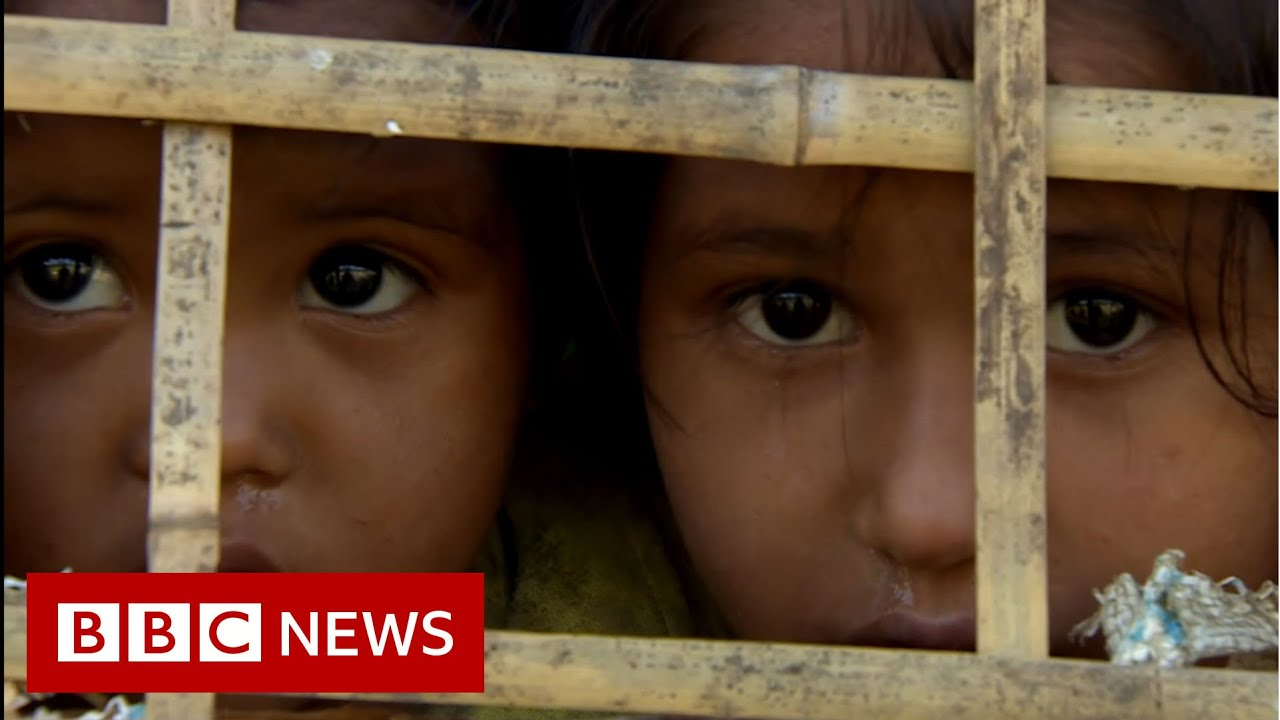 Myanmar Rohingya: Suu Kyi to defend genocide charge at UN court - BBC News