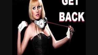 Alexandra Stan - Get Back (Original Extended Mix)