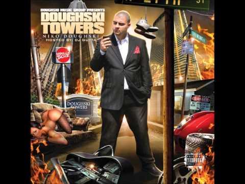 Niko Doughski (Ft. Max B. & Lil' Thrilla) - Cold World | FREE MAX B!!! mp3