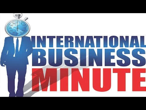 International Business Video - Going to China.