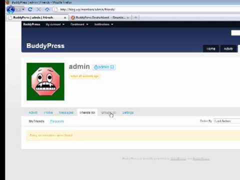 WordPress als Soziales Netzwerk – Episode  224