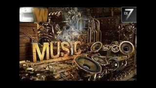 DJ Catwork Remix Engineers Ft. DJ Se7en & Project Set Mix 2013