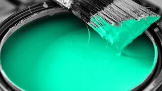 видео Как избавиться от запаха краски в квартире