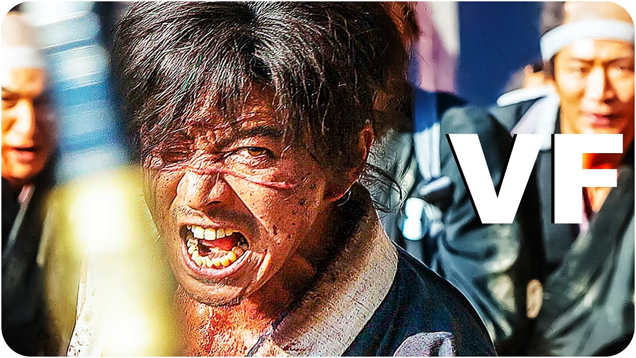 BLADE OF THE IMMORTAL Bande Annonce VF (2017)