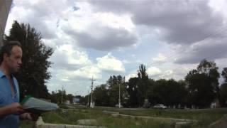 ДК Николаев (Веселиново) спешит на помощь водителям.(Сегодня днем получил звонок от жителя Веселиново В телефонном звонке, было сообщено, что инспектора ГАИ..., 2012-08-02T20:05:20.000Z)