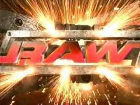 Top 5 WWE RAW theme songs