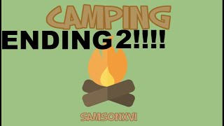 ROBLOX CAMPING HAS A SECOND ENDING???