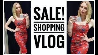 НОВИНКИ NYX | Модный ГЛИТТЕРНЫЙ МАКИЯЖ за 5 минут | SHOPPING VLOG: Zara, Mango, Oysho