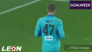 Кубок України:Шахтар-Верес 4-0