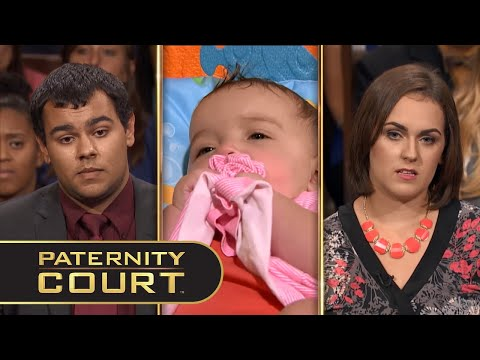Man Claims They Were Never Intimate (Full Episode) | Paternity Court