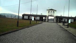 KL Groß-Rosen : SS area