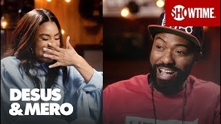 Regina Hall's First Dream Job Was a Playboy Playmate | Extended Interview | DESUS & MERO