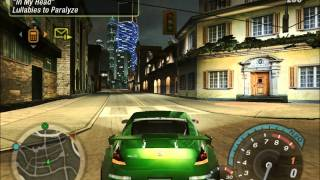 Need for Speed: Underground 2 | Playthrough Part 1