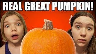 Pumpkinvasion