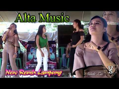 Alta Music Terbaru 2017 Remix Lampung Bersama Nanda Lia