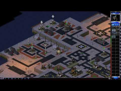 Pacific Front - Command & Conquer: Mental Omega