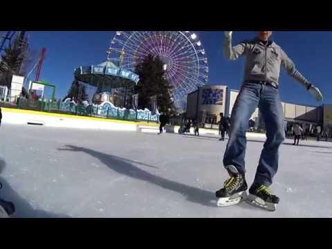 Ice Freestyler J #41 JAN 2017