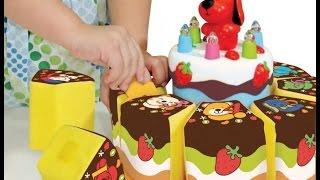 Видео обзоры игрушек - Мягкая игрушка -