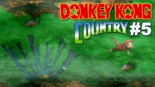 Porno Music In Donkey Kong Country? -- #5
