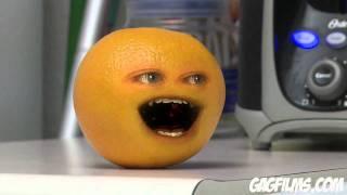 Portocala enervanta-mai multa portocala