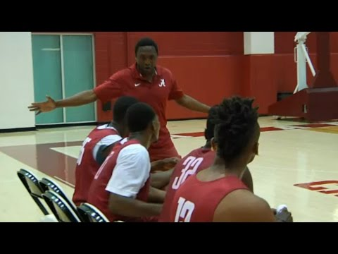 Alabama Gets 5-Star BASKETBALL Recruit | CampusInsiders