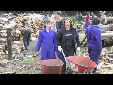 St Pauls Collegiate School, Hamilton, NZ - About Tihoi Venture School #2