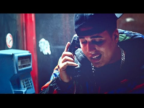 MC HOOK - WALAW ( Official Music Video ) خطاف - ولو