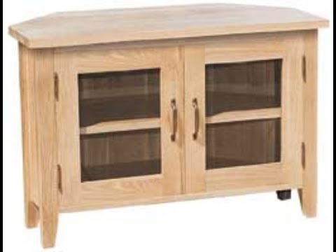 cabinet barrister cherry in with cinnamon beginnings stand oak highland lane scribed sauder hutch tv highboy magnifier corner