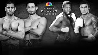 Khan vs Algieri - May 29 - PBC on Spike - Teaser