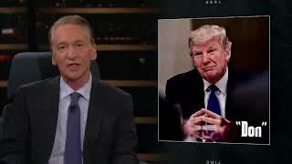 Married to the Mob by Bill Maher
