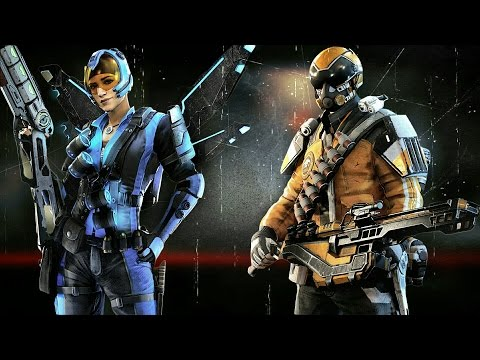 Evolve Stage 2 Quantum Caira and Battle Cabot keep the team alive