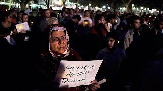 Pakistan begins investigations into school massacre