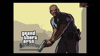 Grand Theft Auto Trilogy Playthrough (Grand Theft Auto San Andreas)