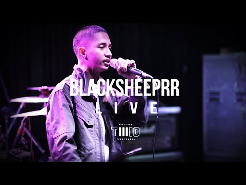 """Welcome+RR"" BLACKSHEEPRR [LIVE] @TWIO3 UDT 