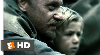 Robin Hood (7/10) Movie CLIP - Until Lambs Become Lions (2010) HD