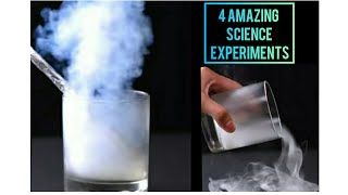 Download 4 Amazing science experiments to do at home   science experiment   SciKid  