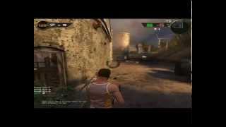 PC CrimeCraft Beta Gameplay