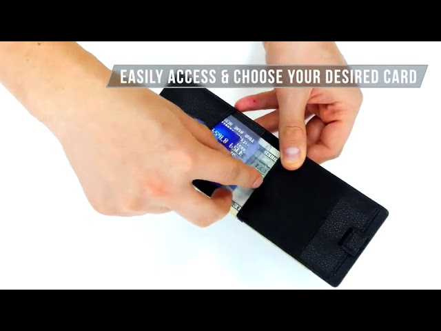 Product Video - Wallet⠀