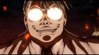 Millennium - Disco Inferno - Hellsing Ultimate Song Parody