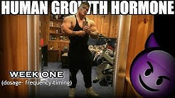 HGH - Human Growth Hormone | Will HGH Change My Life Forever?