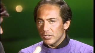 Dick Clark Interviews Paul Anka - American Bandstand 1981