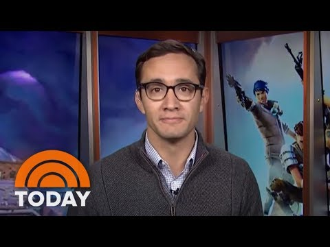Fortnite Video Game Craze Is Leading To School Bans, Lost Productivity | TODAY