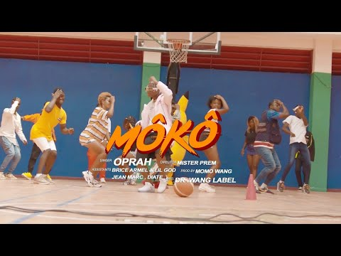 Download Oprah - Môkô (Clip Officiel)
