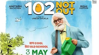 102 Not Out | Official Trailer | Now Playing In Cinemas