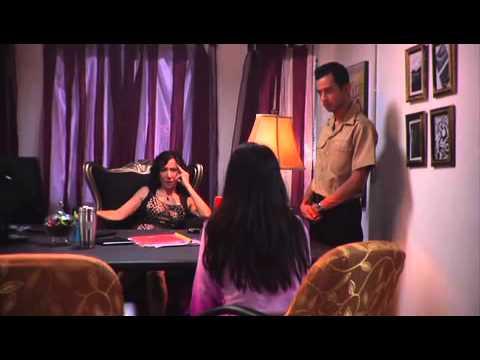 Jodoh - Episod 11