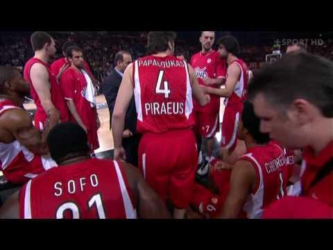 2010.05.07.Olympiacos.Piraeus.vs.Partizan.Belgrade.Semifinal
